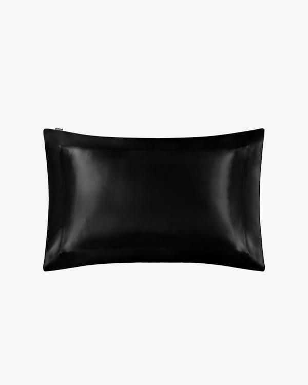 25匁シルク枕カバー【額縁付き】【封筒式】