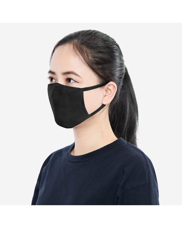 花粉症対策 フェイスマスク シルクマスク 普段欠かせない 素材:シルク 100%