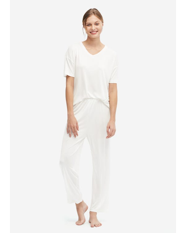 Comfy Cozy Silk Knitted Loungewear