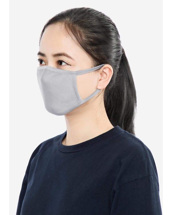 花粉症対策 フェイスマスク シルクマスク 普段欠かせない 素材:シルク 25%+レーヨン75%